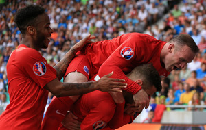 England squad will benefit from victory in Slovenia - Rooney
