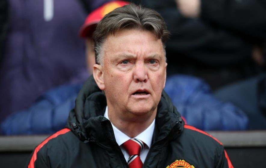 Van Gaal wants youngsters to step up