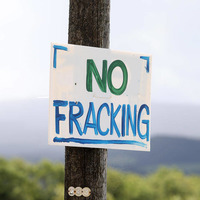 Minister moves to reassure public on fracking study