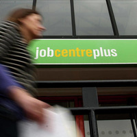 Unemployment rises in north for second consecutive quarter