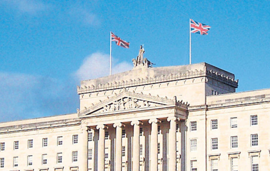 Union flag to fly over Stormont for an extra three days