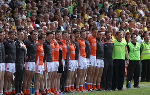 Off The Fence: Armagh didn't turn up & Crossan is in hot water