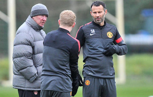Man United assistant manager Giggs calls for consistency
