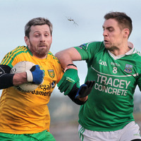 O'Callaghan expects open game against the Farneymen