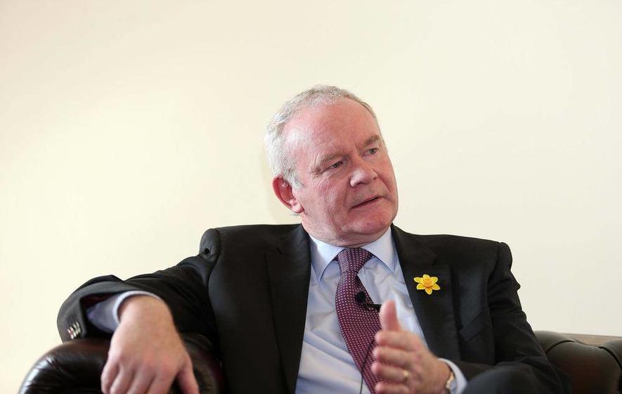Sinn Fein needs to explain position on austerity