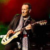 Def Leppard guitarist suffers cancer recurrence