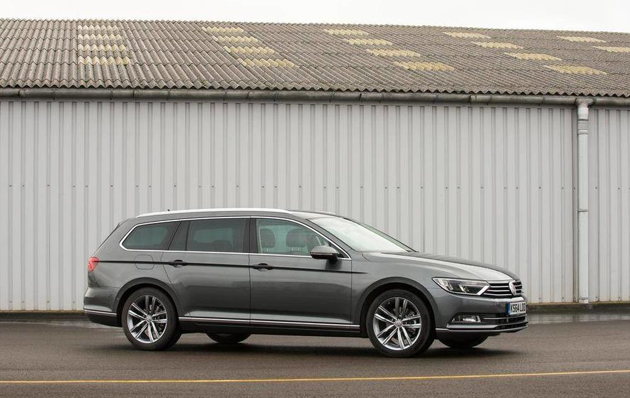 Volkswagen S Most Sensible Car Gets Even More Sensible