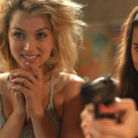 Also released: Roth behind camera in new horror
