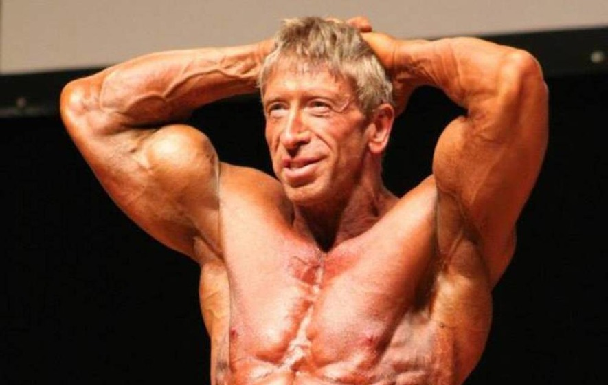 Belfast bodybuilder dies hours after competing in global contest