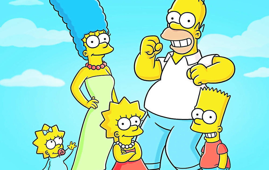 Homer Simpson knows a thing or two about parenting