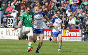 GAA fixtures: football, hurling and camogie