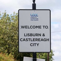 The new city of 'Lisburn and Castlereagh'