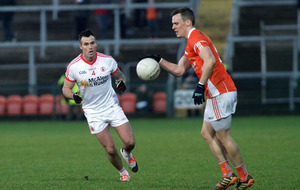 Armagh without Dyas and Shields for Wicklow game
