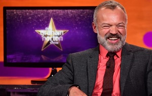 Graham Norton hints at early retirement and going out on top