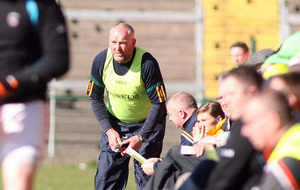 More negative headlines for Antrim despite win over Laois
