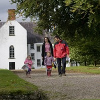 Weekend Walk: Springhill House in Co Derry