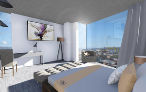 Hastings Group unveils Grand plans for £30m luxury hotel