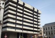 I knew of bailout bid - Irish bank chief tells inquiry