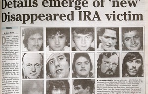 Behind the story: Allison Morris on how she broke the story of Joe Lynskey's IRA execution