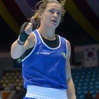 Taylor progresses to lightweight final in Baku