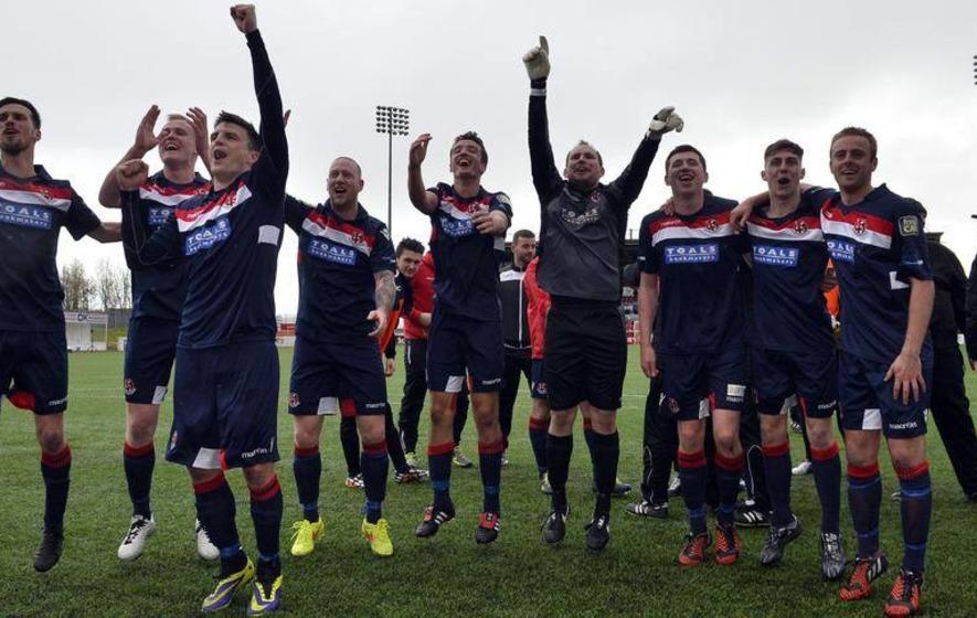Dankse Bank Premiership fixtures for upcoming season released