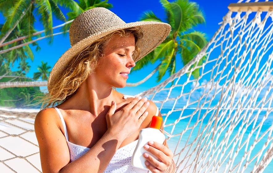Sunscreen labels 'confuse people'