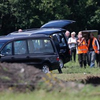 Bodies found in bog may be two of the Disappeared