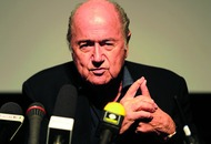 On This Day - May 29 2015: Sepp Blatter was re-elected for a fifth term as FIFA president