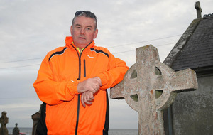 Journalist takes on the 'Celtic Camino'