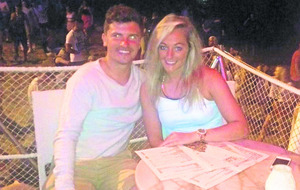 Co Down teacher and girlfriend killed in Qatar accident