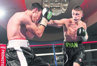 Burnett will be Belfast's next world champion says Booth