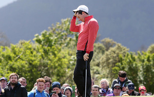 Rory McIlroy yet to collect UU honorary degree