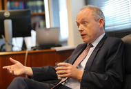 Head of PPS Barra McGrory defends his independence