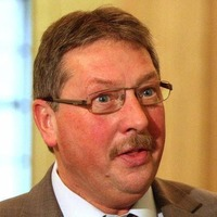 DUP to block censure motion against Sammy Wilson