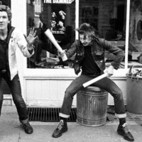 Look forward to: The Damned documentary at QFT