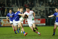 Forde hoping Cavan can erase memory of Roscommon rout