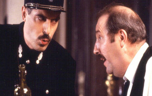 Farcical comedy 'Allo 'Allo on tour this summer