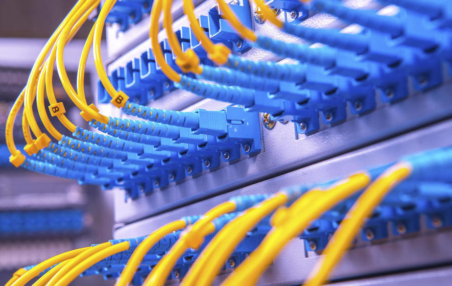 Broadband scheme 'was mismanaged', audit office says