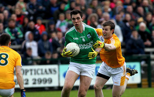 Antrim will have a go at Erne men - Crozier