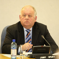 Spratt to step down from Stormont