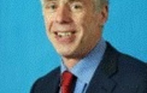 Ex-rights chief appointed to Policing Board