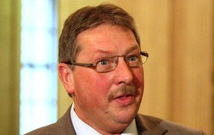 DUP block Sammy Wilson censure motion in assembly