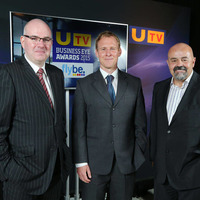 Business awards initiatives are launched in Belfast and Newry