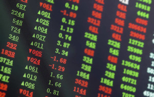 Markets rebound after heavy losses