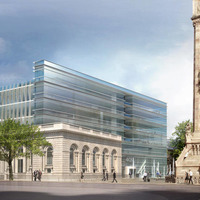 Plans for major new £20m office building announced