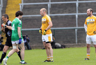 Antrim defender McVeigh in desperate search of redemption