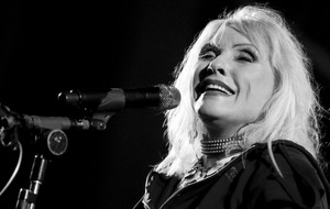 Blondie's birthday: Debbie Harry celebrates the big 70