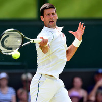 Novak sends rival over Finnish line as Wimbledon heats up