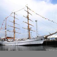 Ships ahoy at Belfast Maritime Festival