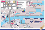 Tall Ships Race 2015: Information for visitors